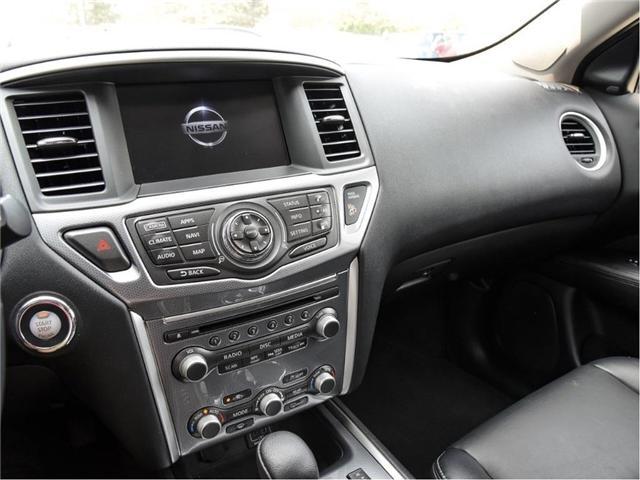 2019 Nissan Pathfinder  (Stk: P2340) in St. Catharines - Image 19 of 25