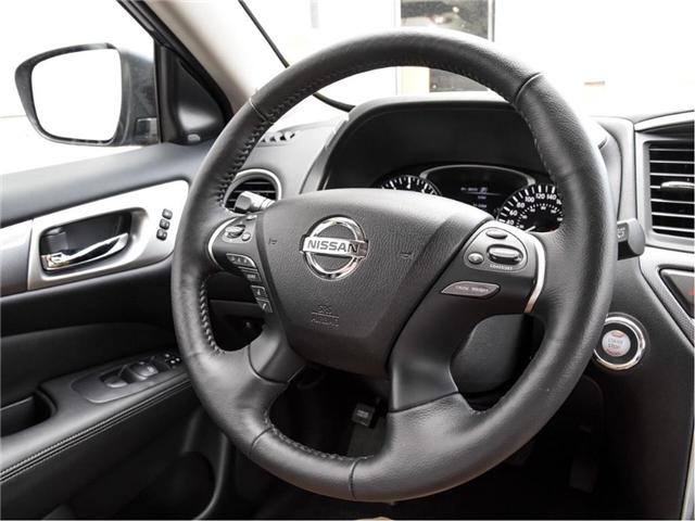 2019 Nissan Pathfinder  (Stk: P2340) in St. Catharines - Image 25 of 25