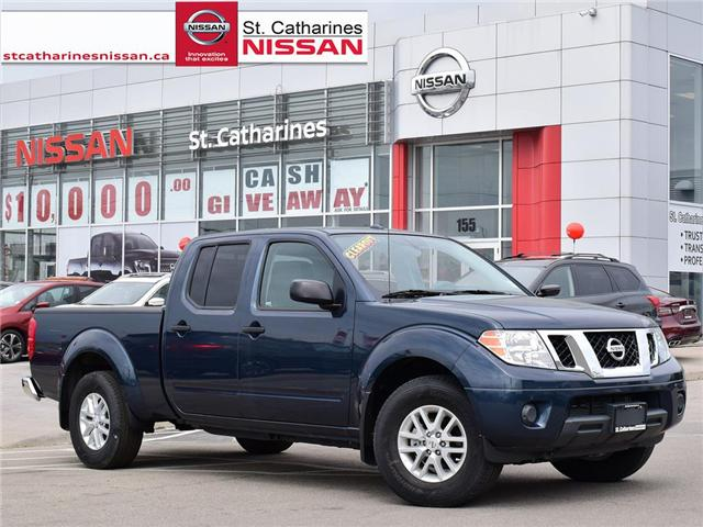 2018 Nissan Frontier  (Stk: FR18007) in St. Catharines - Image 1 of 24
