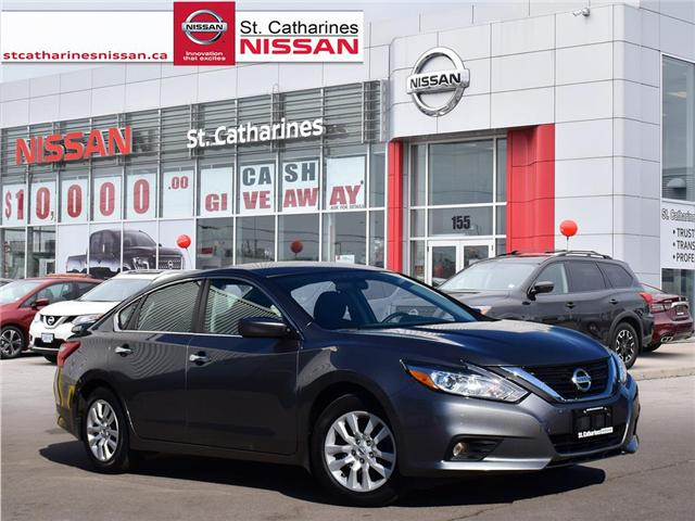 2016 Nissan Altima  (Stk: P2361) in St. Catharines - Image 1 of 23