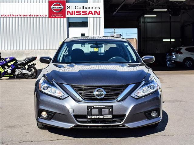 2016 Nissan Altima  (Stk: P2361) in St. Catharines - Image 2 of 23