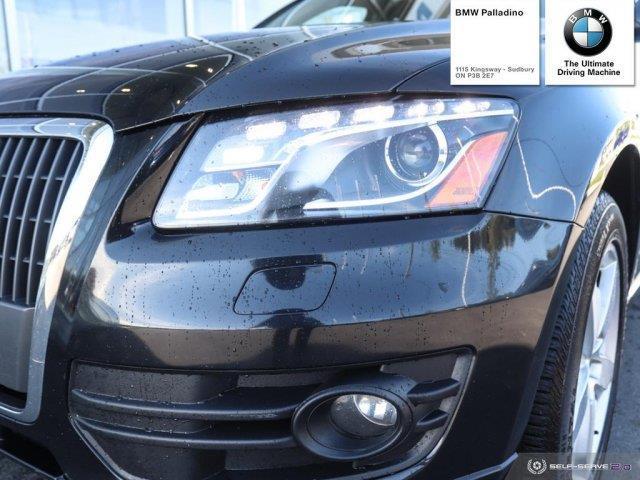 2012 Audi Q5 2.0T Premium Plus (Stk: U0032B) in Sudbury - Image 6 of 21