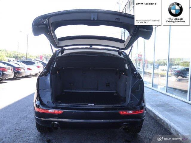 2012 Audi Q5 2.0T Premium Plus (Stk: U0032B) in Sudbury - Image 7 of 21