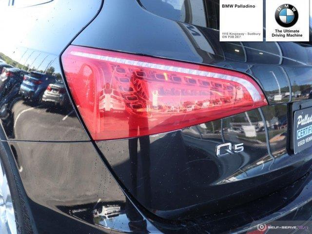 2012 Audi Q5 2.0T Premium Plus (Stk: U0032B) in Sudbury - Image 8 of 21