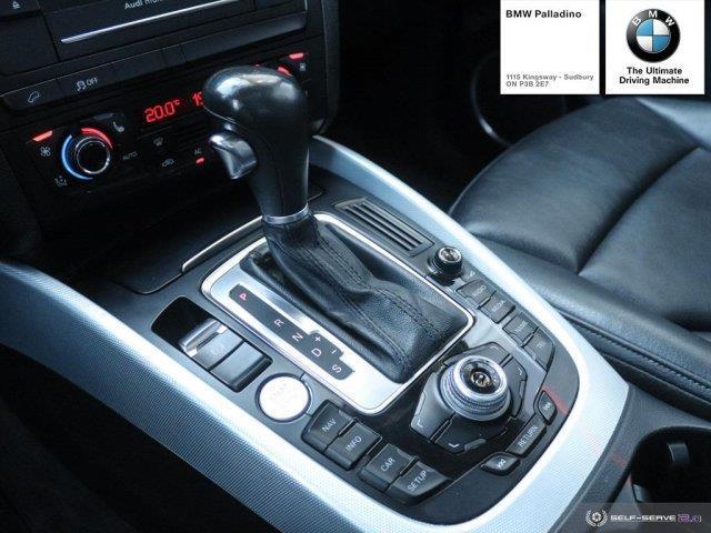 2012 Audi Q5 2.0T Premium Plus (Stk: U0032B) in Sudbury - Image 15 of 21