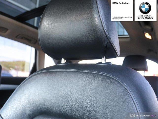 2012 Audi Q5 2.0T Premium Plus (Stk: U0032B) in Sudbury - Image 17 of 21