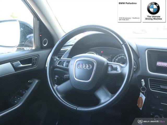 2012 Audi Q5 2.0T Premium Plus (Stk: U0032B) in Sudbury - Image 20 of 21