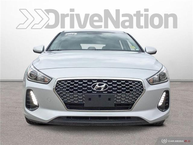 2018 Hyundai Elantra GT GL (Stk: B2060) in Prince Albert - Image 2 of 25