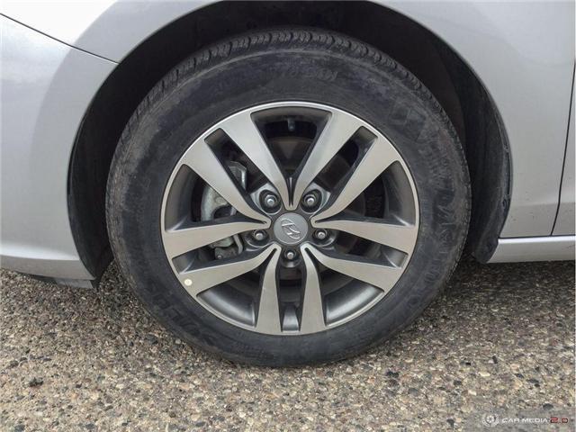 2018 Hyundai Elantra GT GL (Stk: B2060) in Prince Albert - Image 6 of 25