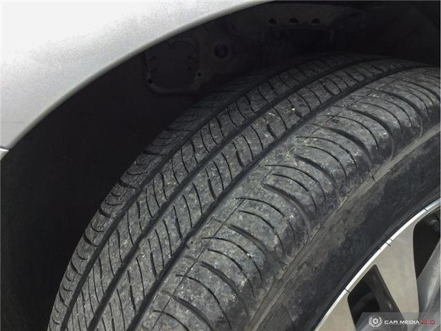 2018 Hyundai Elantra GT GL (Stk: B2060) in Prince Albert - Image 7 of 25