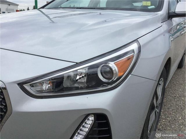 2018 Hyundai Elantra GT GL (Stk: B2060) in Prince Albert - Image 8 of 25