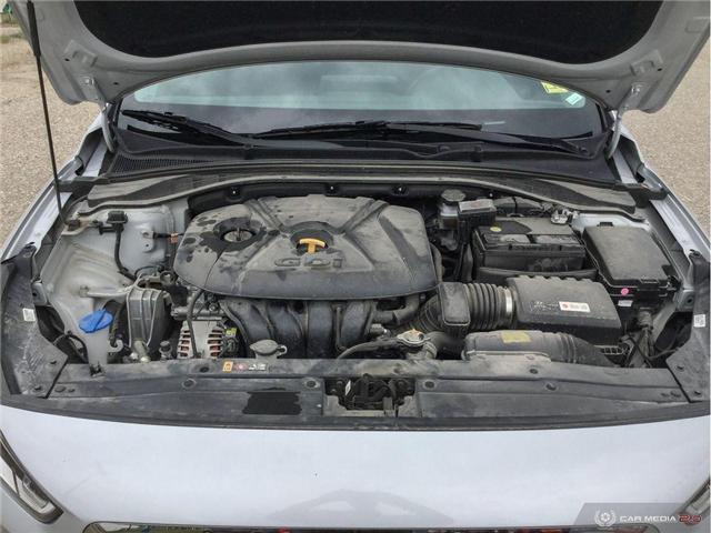2018 Hyundai Elantra GT GL (Stk: B2060) in Prince Albert - Image 10 of 25