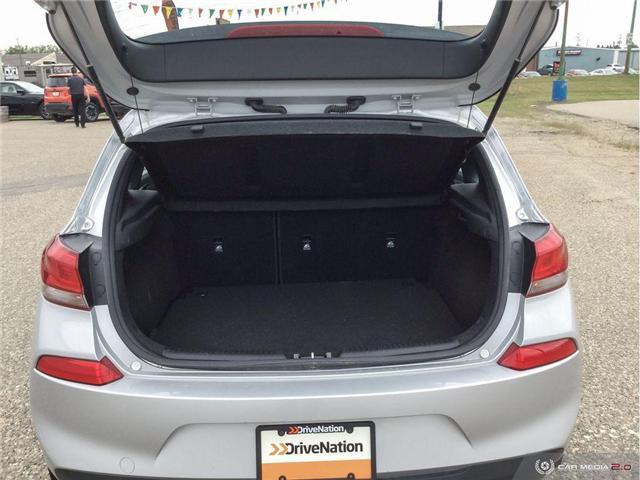 2018 Hyundai Elantra GT GL (Stk: B2060) in Prince Albert - Image 12 of 25