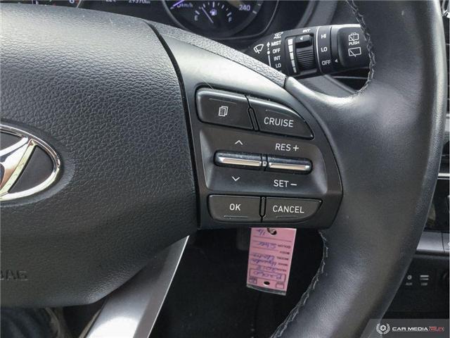 2018 Hyundai Elantra GT GL (Stk: B2060) in Prince Albert - Image 16 of 25