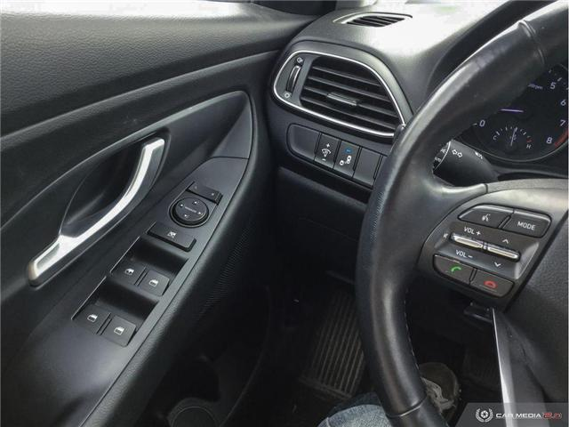 2018 Hyundai Elantra GT GL (Stk: B2060) in Prince Albert - Image 17 of 25