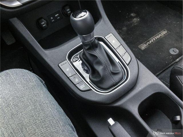 2018 Hyundai Elantra GT GL (Stk: B2060) in Prince Albert - Image 18 of 25