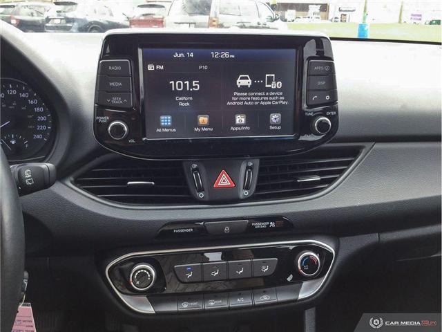 2018 Hyundai Elantra GT GL (Stk: B2060) in Prince Albert - Image 19 of 25