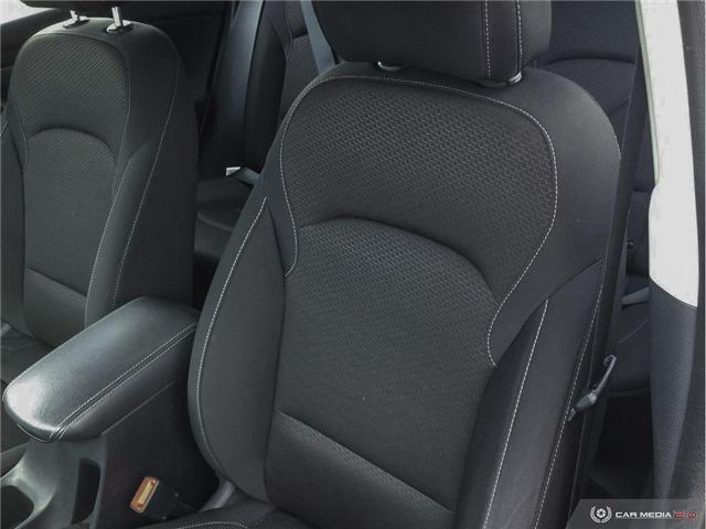 2018 Hyundai Elantra GT GL (Stk: B2060) in Prince Albert - Image 20 of 25