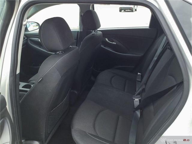 2018 Hyundai Elantra GT GL (Stk: B2060) in Prince Albert - Image 23 of 25