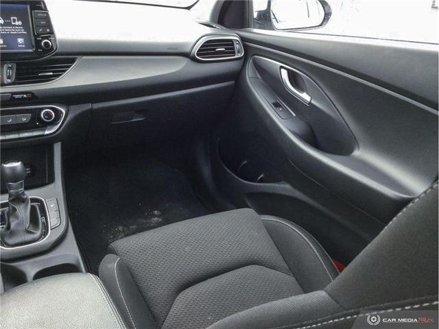 2018 Hyundai Elantra GT GL (Stk: B2060) in Prince Albert - Image 25 of 25