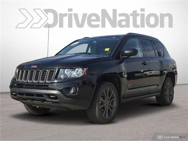 2016 Jeep Compass Sport/North (Stk: B2051) in Prince Albert - Image 1 of 25