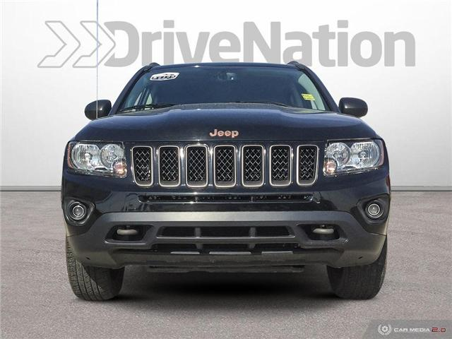 2016 Jeep Compass Sport/North (Stk: B2051) in Prince Albert - Image 2 of 25