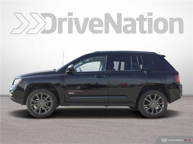 2016 Jeep Compass Sport/North (Stk: B2051) in Prince Albert - Image 3 of 25