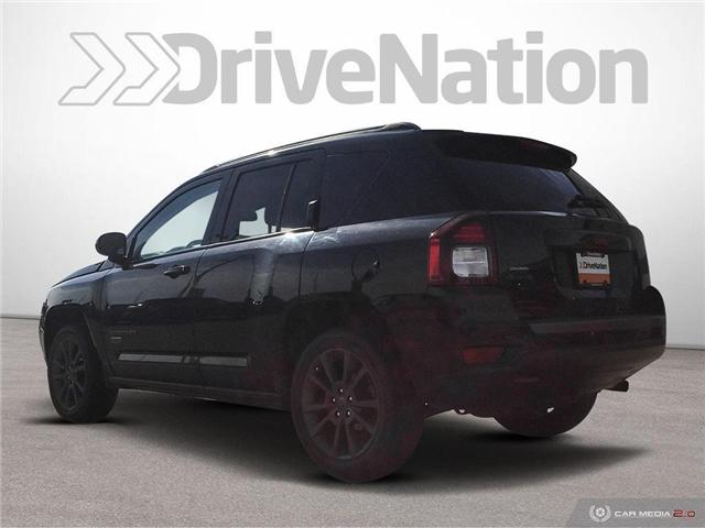 2016 Jeep Compass Sport/North (Stk: B2051) in Prince Albert - Image 4 of 25