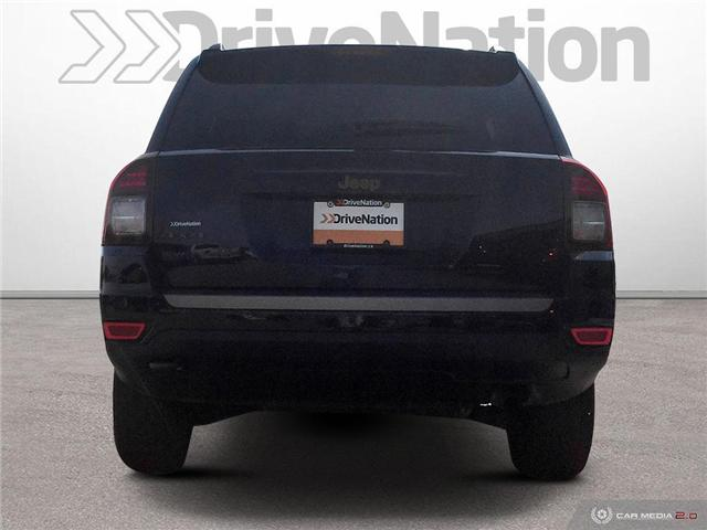 2016 Jeep Compass Sport/North (Stk: B2051) in Prince Albert - Image 5 of 25