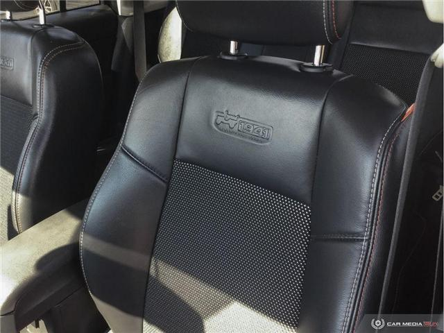 2016 Jeep Compass Sport/North (Stk: B2051) in Prince Albert - Image 20 of 25