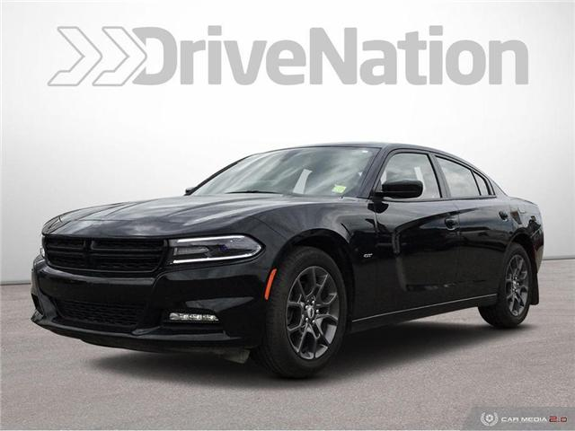 2018 Dodge Charger GT 2C3CDXJG5JH266010 B2053 in Prince Albert