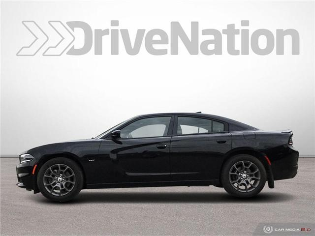 2018 Dodge Charger GT (Stk: B2053) in Prince Albert - Image 3 of 24