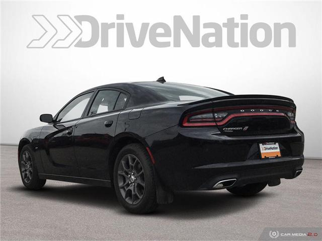 2018 Dodge Charger GT (Stk: B2053) in Prince Albert - Image 4 of 24