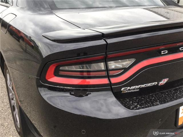 2018 Dodge Charger GT (Stk: B2053) in Prince Albert - Image 10 of 24