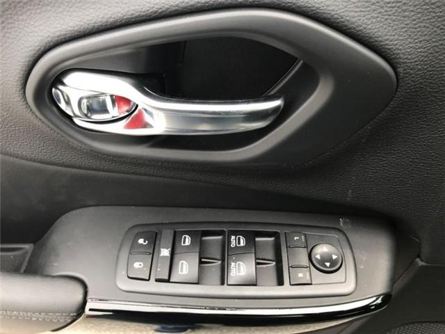 2019 Jeep Cherokee North (Stk: J18609) in Newmarket - Image 14 of 20