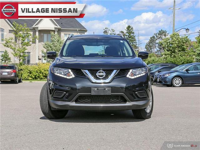 2016 Nissan Rogue S (Stk: 90132A) in Unionville - Image 2 of 27