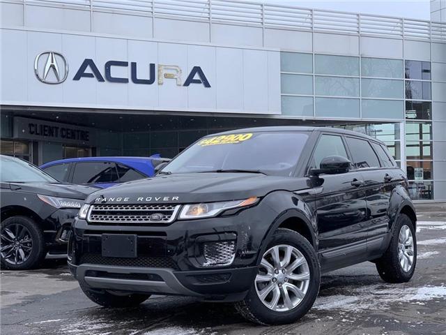 2018 Land Rover Range Rover Evoque SE (Stk: 4014) in Burlington - Image 1 of 30