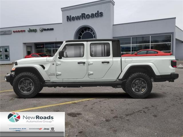 2020 Jeep Gladiator Overland (Stk: Z19067) in Newmarket - Image 1 of 1