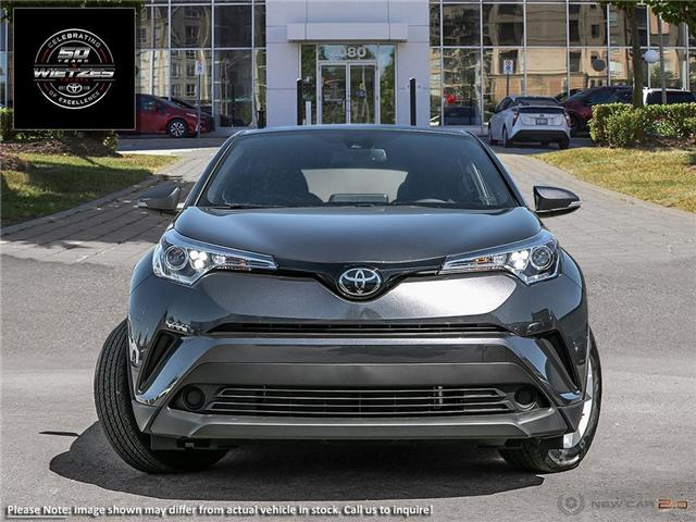 2019 Toyota C-HR XLE (Stk: 68967) in Vaughan - Image 2 of 24