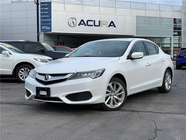 2017 Acura ILX Base (Stk: D402) in Burlington - Image 1 of 30