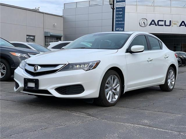 2017 Acura ILX Base (Stk: D402) in Burlington - Image 2 of 30