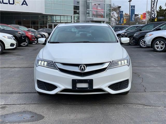 2017 Acura ILX Base (Stk: D402) in Burlington - Image 3 of 30