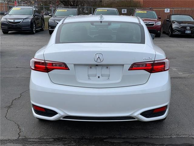 2017 Acura ILX Base (Stk: D402) in Burlington - Image 4 of 30
