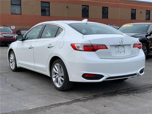 2017 Acura ILX Base (Stk: D402) in Burlington - Image 5 of 30
