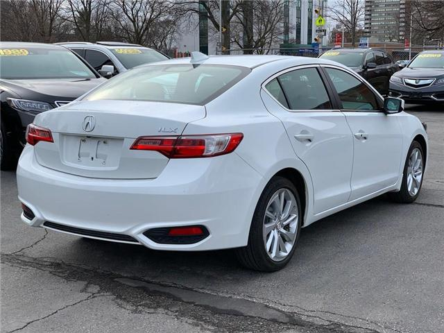 2017 Acura ILX Base (Stk: D402) in Burlington - Image 6 of 30