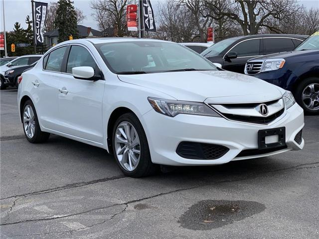 2017 Acura ILX Base (Stk: D402) in Burlington - Image 7 of 30