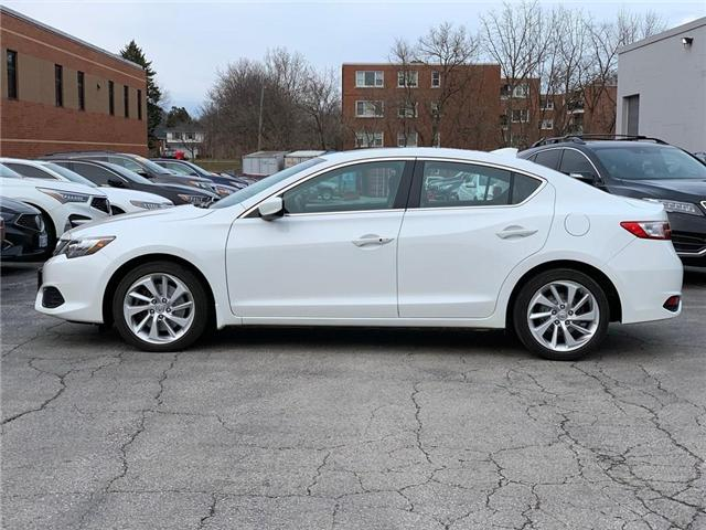 2017 Acura ILX Base (Stk: D402) in Burlington - Image 8 of 30