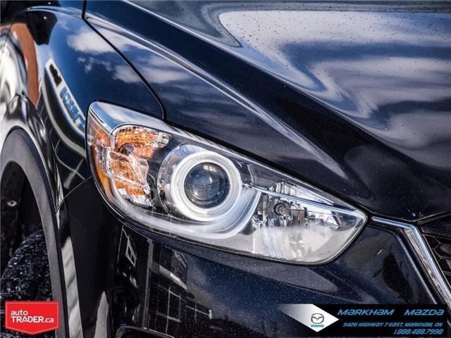 2015 Mazda CX-5 GX (Stk: P1847) in Markham - Image 5 of 20