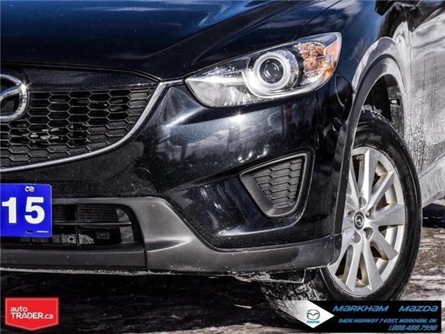 2015 Mazda CX-5 GX (Stk: P1847) in Markham - Image 6 of 20