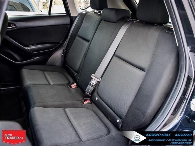2015 Mazda CX-5 GX (Stk: P1847) in Markham - Image 9 of 20